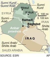 al-Anbar-Iraq