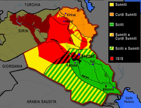 iraq etnie isis 2