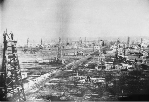 Cygnet-ohio-wood-county-oil-town