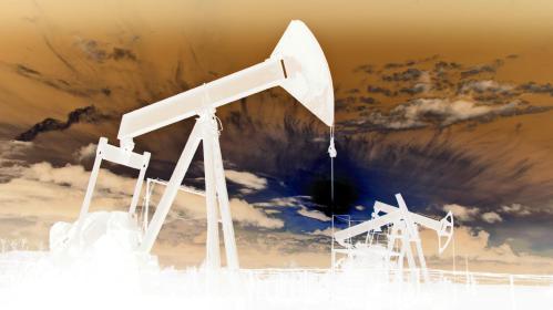 oil paradox