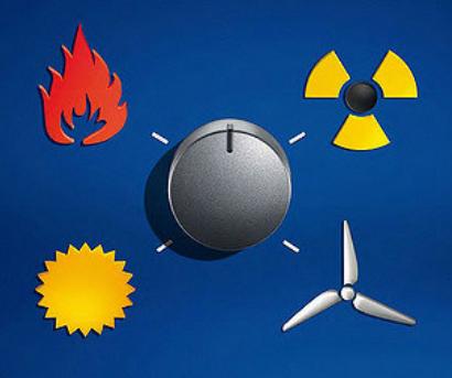 Politica ed Energia
